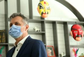 SUTRA O NOVIM MJERAMA U BANJALUCI Radojičić: Nadamo se da restrikcije neće biti toliko radikalne