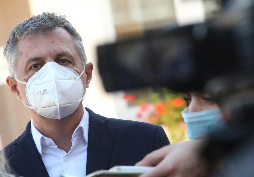 """""""NOĆNI KLUBOVI NE MOGU DA RADE"""" Radojičić odbacuje mogućnost da se u Banjaluci LUMPUJE u sitne sate"""