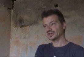NE GUBI NADU U BOLJE SUTRA Ivan živi u izgorjelom stanu, preživljava od socijalne pomoći i ljudi dobre volje