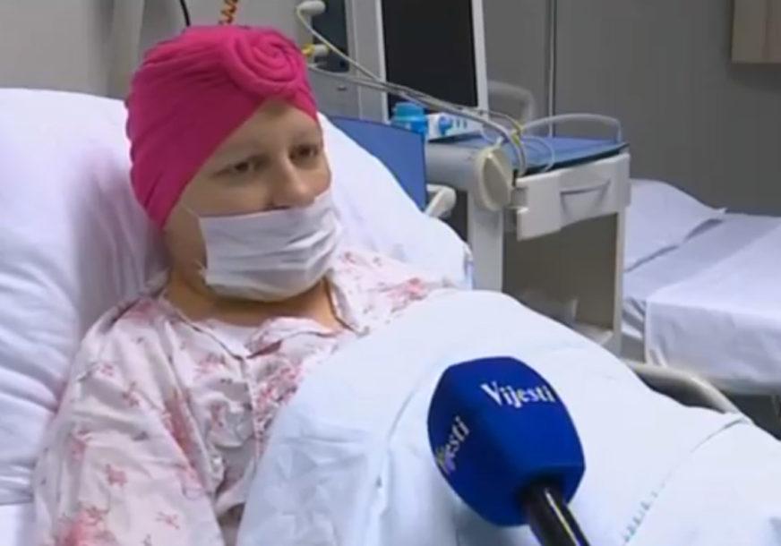 JELENA SUPERHEROJ Rak dojke joj otkriven u trudnoći, uslijedila je teška bitka i prije par dana RODILA JE BLIZANCE (VIDEO)