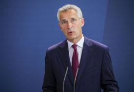 DEMOKRATSKI POLITIČKI PROCES Stoltenberg: NATO bez uplitanja u izbore u SAD