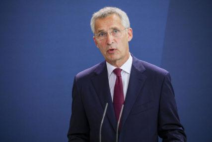 SPOR GRČKE I TURSKE Stoltenberg: Uspostavljen mehanizam za izbjegavanje incidenata