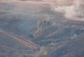 """""""POGINULO SKORO 5.000 LJUDI"""" Putin o sukobima u Nagorno-Karabahu"""
