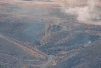 """""""AKO SE NE ZAUSTAVE, IDEMO DO KRAJA"""" Novi sukobi u Nagorno-Karabahu"""