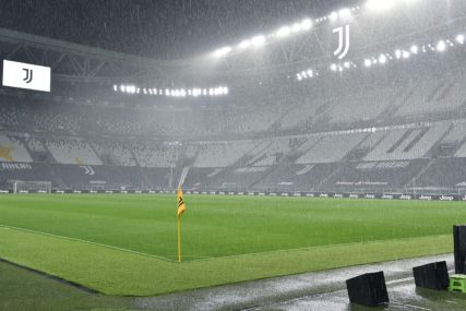 EPILOG NEODIGRANOG MEČA Juventusu pobjeda službenim rezultatom, Napoliju ODUZET BOD