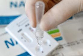 MALI PREDAH OD KORONE Od testiranih 6.503 na virus pozitivna 341 osoba u Srbiji