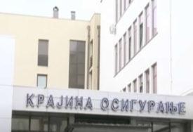 SP PONOVO NA GUBITKU Smijenjen još jedan Đokićev direktor