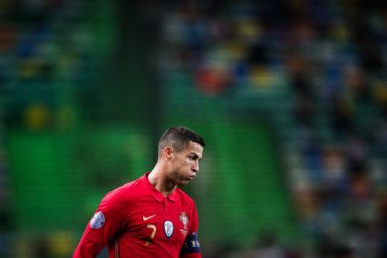 REKORDER INSTAGRAMA Ronaldo ima više od 250 MILIONA pratilaca