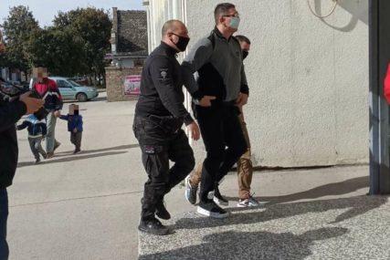 """Kristijan Golubović izveden iz """"Zadruge"""" u policiju ZBOG PRIJETNJI UBISTVOM (FOTO)"""