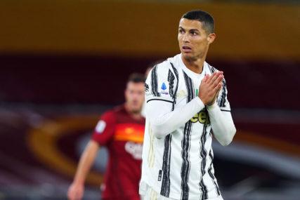 PREOKRET, RONALDO IGRA PROTIV BARSELONE Juventus poslao dokumentaciju u UEFA