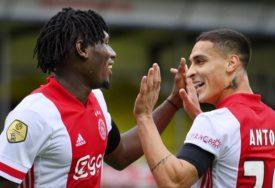 """AJAKS SAVLADAO VENLO SA 13:0 Rekordna pobjeda """"Kopljanika"""" u prvenstvu Holandije (VIDEO)"""