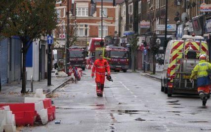 LOKAL ODLETIO U VAZDUH Zgrada se urušila usljed eksplozije, dvije osobe POGINULE