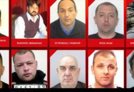 POTJERA ZA 18 MANIJAKA Europol objavio fotografije NAJTRAŽENIJIH seksualnih predatora (VIDEO)