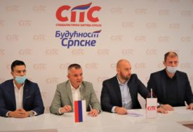DOMAĆI PRIVREDNICI MORAJU BITI U FOKUSU Milaković predstavio plan za rješavanje problema u privredi