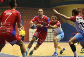 BORAC IDE NA KOSOVO Protivnik Banjalučana u EHF Kupu Besa Famgas iz Peći