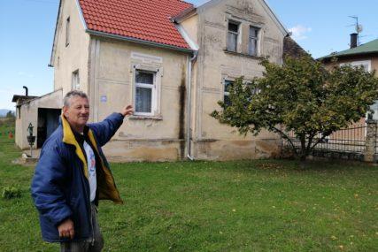 BUDI ZNATIŽELJU Znamenita stara kuća u Staroj Topoli