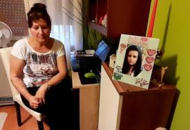 """""""NI POSLIJE 10 GODINA NE ZNAM KO MI JE UBIO MILICU"""" Potresna ispovijest majke djevojčice (16) koja je SUROVO USMRĆENA"""