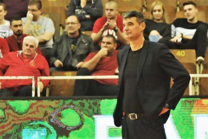 KLJUČNI IGRAČI ODSUSTVUJU S PARKETA Povrede muče Leotar pred start lige