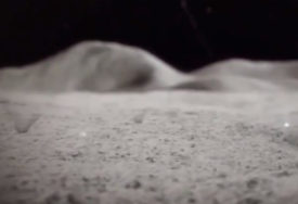 NASA: Na površini Mjeseca PRONAĐENA VODA (VIDEO)