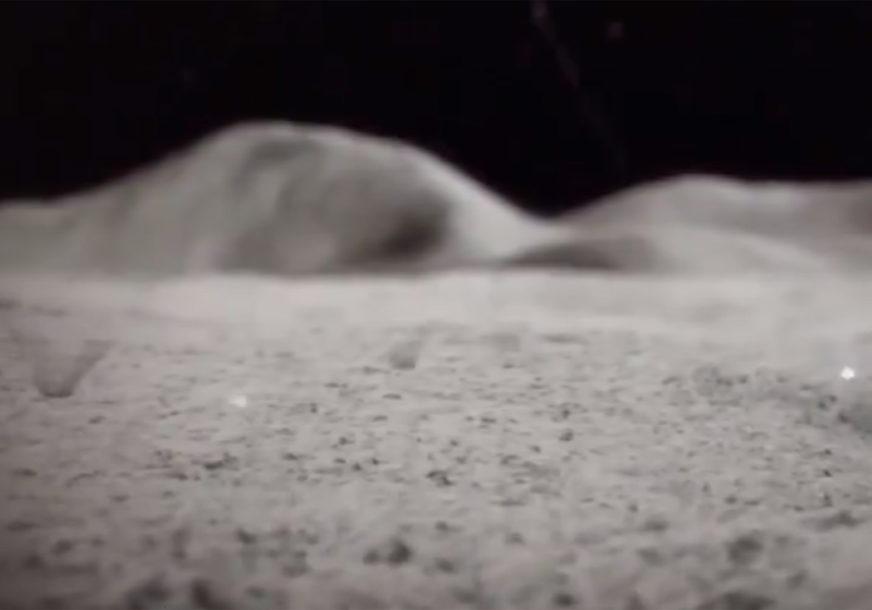VELIKO OTKRIĆE Na površini Mjeseca PRONAĐENA VODA (VIDEO)
