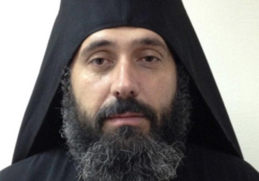 Od posljedica zaraze koronom PREMINUO MONAH Cetinjskog manastira