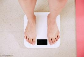 Smršala sam 13,5 kg za 45 dana