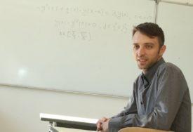 ZAMKE PREDAVANJA POD KORONOM Nebojša Đurić: Nismo uspjeli motivisati studente da VIŠE UČE