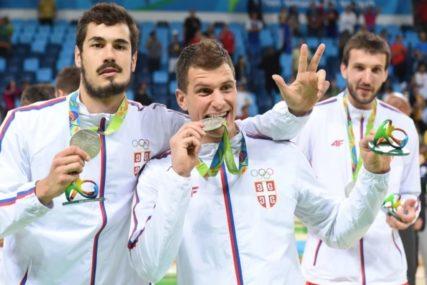 SRPSKI KOŠARKAŠ IMA NEOBIČNU ŽELJU Nedović hoće da postane fudbaler