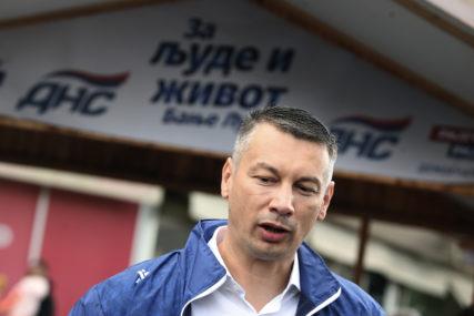 """NEŠIĆ ZAHTIJEVA INTERVENCIJU CIK """"Ne dozvoliti da izbore odlučuju brojači umjesto birača"""""""