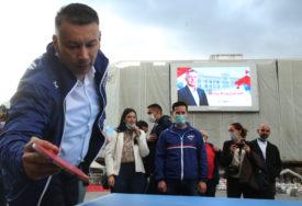 PRINCIP ILI PRAGMATIZAM Od reakcije Šarovića i Borenovića zavisi kakav će biti DOMET Nešićevog poziva članstvu