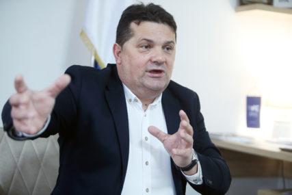 """Stevandić poručuje: Parlament Srpske """"oborio"""" Inckovu odluku jer je neustavna"""