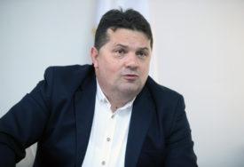 """STEVANDIĆ JASAN """"Amandmani SDP na Ustav BiH su nemoguća misija"""""""