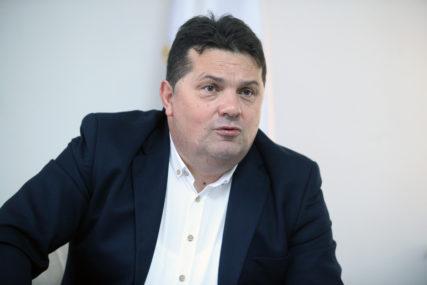O GOVORU PRED SAVJETOM BEZBJEDNOSTI Stevandić: Dodikovo obraćanje UN otvara strateški prostor Srpskoj