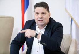 """STEVANDIĆ NAKON ODLUKE SUDA """"O sudbini Srpske neće odlučivati ljudi delegirani na nelegalan način"""""""