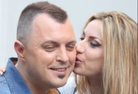 """""""SAMA JE IZABRALA TAKAV ŽIVOT"""" Brat Rade Manojlović progovorio o njihovom odnosu"""