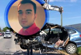 """""""PO DRUGI PUT SMO UMRLI ZA NIKOLOM"""" Bježeći od policije usmrtio mladića, osuđen na TRI GODINE ZATVORA"""