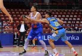 NAKON SJAJNE PARTIJE Jovanović želi pobjedu i u Splitu