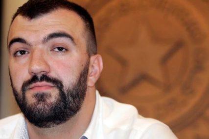 """OGLASILA SE PORODICA PEKOVIĆA """"Nikola diše samostalno, ljekari su ga zadržali u bolnici na praćenju"""""""