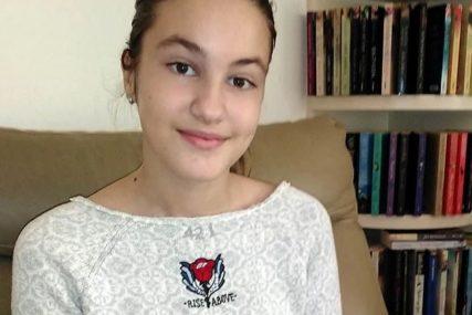 MALO ČUDO Nina je sa 12 godina napisala prvu knjigu poezije, a od tada nagrade NE PRESTAJU DA DOLAZE