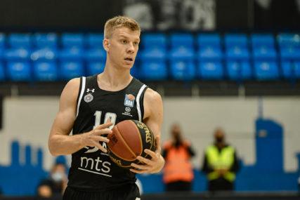 POBJEDA ZA SPAS SEZONE Partizan nakon drame savladao Lokomotivu
