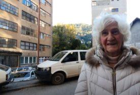 ZAŠTO ŽENA U 75. GODINI ŽELI U VLAST Olga Milanović hit na društvenim mrežama (VIDEO)