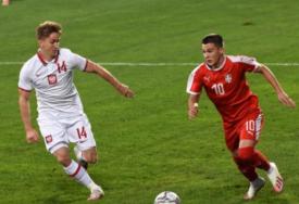 """KRAJ ZA """"ORLIĆE"""" Remi protiv Estonije za oproštaj od kvalifikacija"""