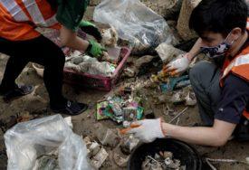 ZAKON STUPIO NA SNAGU DANAS Zabranjena prodaja plastike za jednokratnu upotrebu