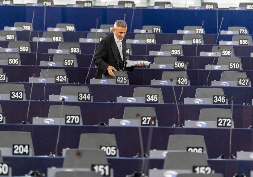 """MOGUĆA IZMJENA SPORNOG NACRTA ZAKONA """"Neće biti potreban ukoliko budu uspješni pregovori sa EU"""""""