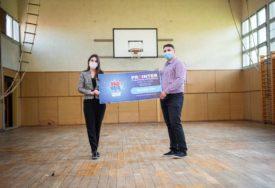 PROKids u Pervanu: Donacija kakva se ne pamti