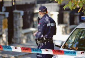 TRAGEDIJA Radnik pao sa zgrade i poginio