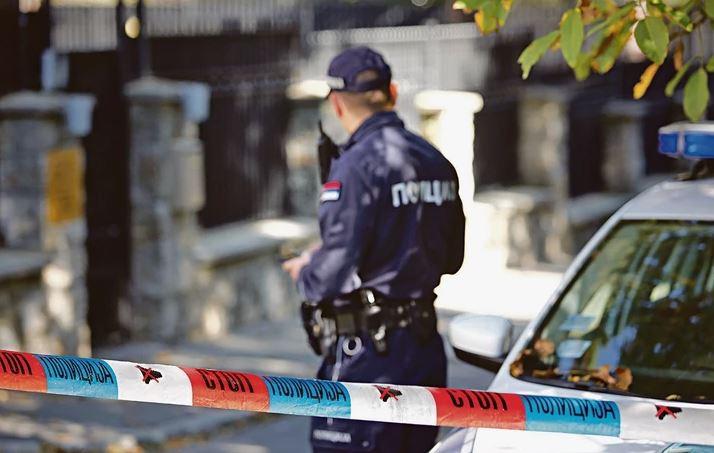 KRVAVI OBRAČUN Ranjen inspektor, policija TRAGA ZA NAPADAČEM