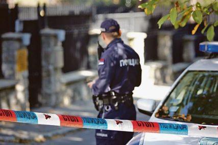 MEĐU UHAPŠENIMA I POLICAJAC Tri osobe pale na primopredaji 100.000 TABLETA KSALOLA