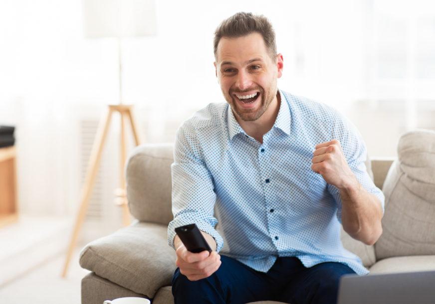 PRAVO JE VRIJEME ZA M:TEL TV PAKETE Najkvalitetniji sadržaj uz odlične televizore na rate