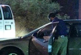 RANJENO ČETVORO DJECE, BEBA KRITIČNO U pucnjavi na parkingu povrijeđeno sedam osoba (VIDEO)